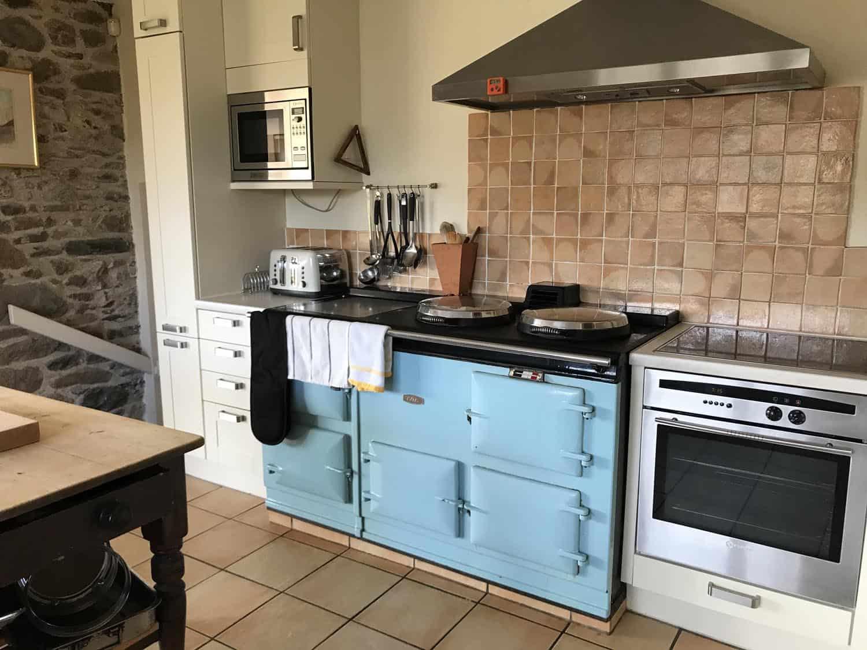 Rhynagarrie Kitchen