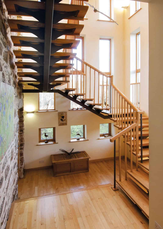 Blue Room Mezzanine Floor