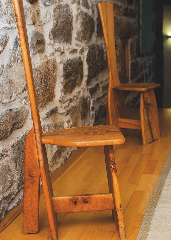 Mill Room Mezzanine Floor